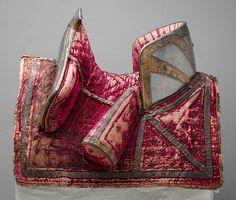 medieval saddles   Medieval Saddle