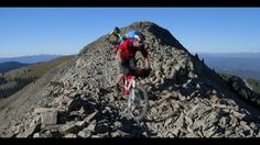 Bikepacking the Colorado Trail by Train - An adventure with Diamondback'...