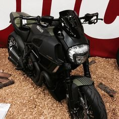 Custom & PaintJob Pictures - Diavel / xDiavel - Ducati Diavel Forum - Page 9 Scrambler, Ducati Diavel, Old Vintage Cars, Cafe Racer, Cars And Motorcycles, Transportation, Bike, Vehicles, Sexy