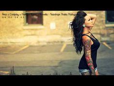 Avicii x Coldplay x Matthew Koma x Krewella - Teardrops (Troika Mashup) - YouTube