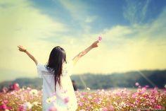 I really like meadow shots. :)