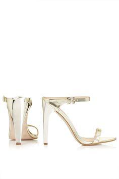 Photo 4 of RAPTURE Skinny Mule Sandals