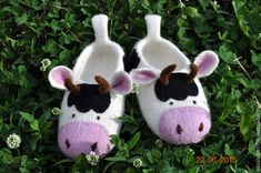 Felt Booties, Felt Baby Shoes, Felted Wool Slippers, Baby Bootees, Fleece Projects, Wool Shoes, Baby Slippers, Slipper Boots, Felt Art