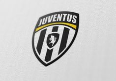 Juventus Logo Rebranding Unofficial by Dimas Tito Azar Deska, via Behance