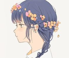 ImageFind images and videos on We Heart It - the app to get lost in what you love. Anime Couples Drawings, Anime Couples Manga, Cute Anime Couples, Cute Couple Wallpaper, Cute Anime Wallpaper, Anime Neko, Kawaii Anime, Anime Love Couple, Cute Anime Pics