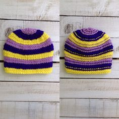 a8a23bd4 This item is unavailable. Custom Crochet Beanie Hat /AKA / Adult Size ...