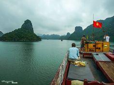 Que faire au Vietnam, voir et visiter : Mes 10 incontournables
