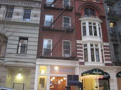 Chelsea Inn, NYC by mvoces