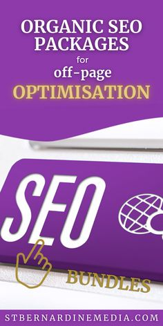 St. Bernardine Media offers SEO Services catered especially for small businesses in Perth. We have two SEO bundles that can be catered particularly to your own needs. Check what suites you and contact us to chat how we can help you and your business to visible in Google searches.  #seoservices #offpageseo #seoservice #organicseo #mondaymarketing #offpageoptimization #offpageseotechniques #stbernardinemedia