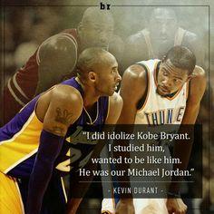 Kobe & Durrant