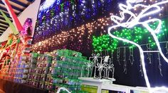 Christmas Elves introduces new Mix&Match Lighting in time for Christmas