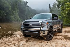 Toyota has unveiled a special edition 2015 Tundra Bass Pro Shops Off-Road Edition to exclusively be sold in certain Gulf States Toyota Tundra Off Road, 2012 Toyota Tundra, Toyota Tundra Trd Pro, Lifted Tundra, Toyota Tacoma, Tundra Truck, Tundra 2015, Toyota Usa, Toyota Autos