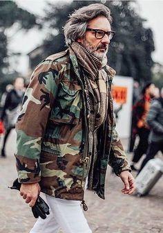 スタイルの着こなし・コーディネート一覧【メンズ】 | Italy Web