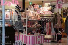 Leyla Fashion, beauty & mama blog: Delilah temporary shop