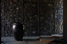 Lantern House Waiheke by Herbst Architects Architecture Awards, Architecture Design, Waiheke Island, Wall Finishes, Architect House, House And Home Magazine, Best Interior, Future House, Lanterns