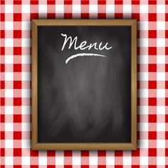 Buy Menu Background by kjpargeter on GraphicRiver. Chalkboard menu design on a gingham background. Files included – ai (version ten and eps (version ten) and high. Wood Menu, Blackboard Menu, Pizza Art, Food Menu Design, Menu Boards, Blog Layout, Food Backgrounds, Cadiz, Menu Template