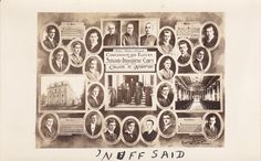 RP: College de l'Assomption , Quebec , Canada , 1900-10s
