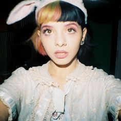 Melanie Martinez' debut album is a hit with music fans and critics alike! Which of these songs are you? Mel Martinez, Only Melanie, Baby Girl Names, Boy Names, Playbuzz, Pop Singers, Cry Baby, Celebs, Celebrities