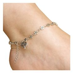 MAGNETIC STAR ROUND BEADS HEALTHY ANKLET FOOT CHAIN BRACELET FASHION ANKLE FIRM