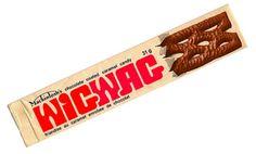 Wigwag bar.  Mmmm.  I loved these when I was a kid!