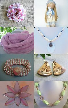 Thank You STATteam Summer Pastels by Marcia McKinzie on Etsy--Pinned with TreasuryPin.com