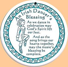 As we dance in celebration, may God's Spirit lift our feet.  And as the song brings our heart together, may the music's blessing be complete.