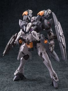 Custom Build: MG 1/100 GN-X [10th Year Anniversary Commemoration Build] - Gundam Kits Collection News and Reviews
