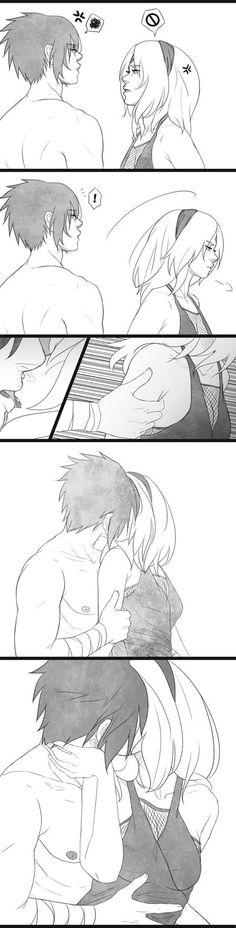 Kiss ...
