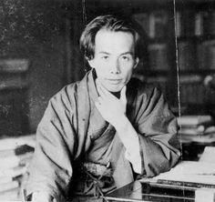 Ryunosuke Akutagawa Akutagawa39s influential works live on long after death