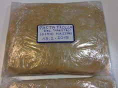 Pasta frolla Igino Massari