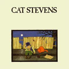 Cat Stevens - Teaser and the Firecat 180g Vinyl LP