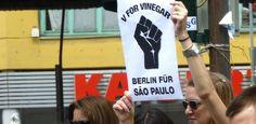 Berlin Für São Paulo