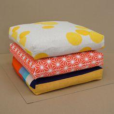 yellow-circle-cushion