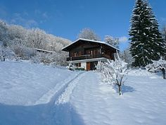 Apartment in Samoens, Haute Savoie, French Alps. Book direct with private owner. FR6035