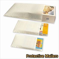 Buy eco-friendly #SancellPolyBubbleMailers at very reasonable cost anywhere in #Australia, visit Protective Mailers.
