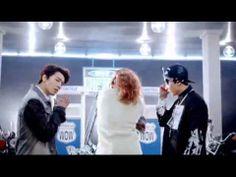 "Super Junior Eunhyuk&Donghae-[Motorcycle] Full PV ""oppa oppa i miss you..finally youre comeback Kamsahamnida^^b"""