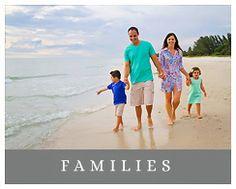 Naples, FL Family Beach Photographer | The N Family. | Naples, FL Newborn Photographer, Family Photographer, Children Photographer, Maternity Photographer | Kimberly Joy Photography