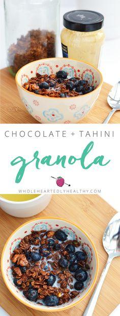Healthy and deliciou