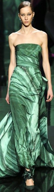 Monique Lhuillier Fall 2012 RTW ♥✤ | Keep the Glamour | BeStayBeautiful