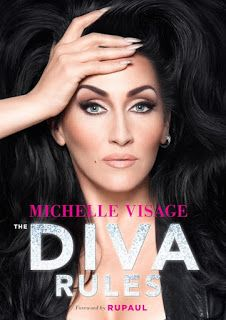 See all my book reviews at JetBlackDragonfly.blogspot.ca : The Diva Rules by Michelle Visage