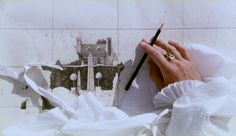 The Draughtsman's Contract (Peter Greenaway, 1982)