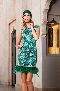 Uno de mis vestidos favoritos de Sonia Peña . Ref: 1150047