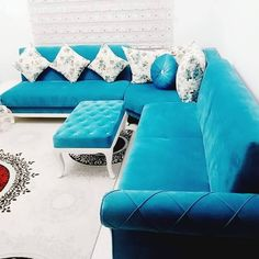 L Sofas, Modern Furniture, Furniture Design, Moving Out, Decoration, Guest Room, I Am Awesome, House Design, Couch
