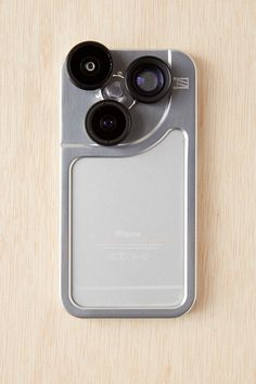 4-In-1 Lens iPhone 6 Case - Urban Outfitters