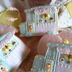 5867 Best Amazing Decorated Cookies Images On Pinterest Decorated