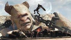 Divulgado novo trailer do multiplayer de God of War: Ascension
