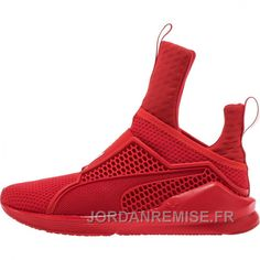 9c0c701f4333 Find Puma Fenty X Rihanna The Trainer (Men Womens) - Red Copuon Code online  or in Pumacreepers. Shop Top Brands and the latest styles Puma Fenty X  Rihanna ...