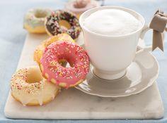 Donut senza glutine