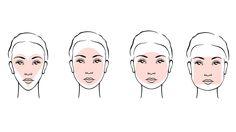 Meninas, vocês querem saber quais são os melhores cortes de cabelo para o seu formato de rosto? Clique e vejam o post completo: http://patriciacousseau.com.br/cabelos/cortes-de-cabelo-para-o-seu-formato-de-rosto/