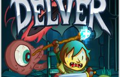Delver PC Game Download Free | Full Version